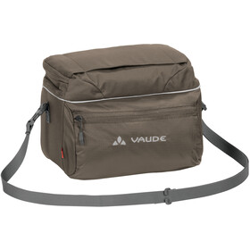 VAUDE Road II Handlebar Bag coconut